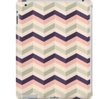 Cute Stripes Pattern iPad Case/Skin
