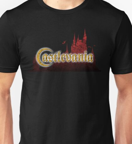 Castlevania | Lament of Innocence  Unisex T-Shirt