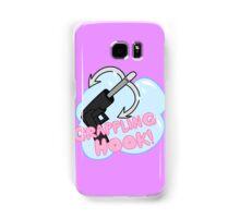 Mabel's Grappling Hook Samsung Galaxy Case/Skin