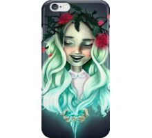 Natural iPhone Case/Skin