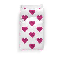 MADLY IN LOVE Duvet Cover