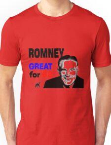 ROMNEY GREAT FOR 68 Unisex T-Shirt