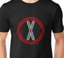 X light logo Unisex T-Shirt