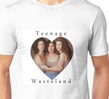 Shelly, Audrey, and Donna Unisex T-Shirt