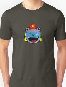 Koala bear fireman VRS2 T-Shirt