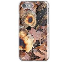 Forest Fungi iPhone Case/Skin