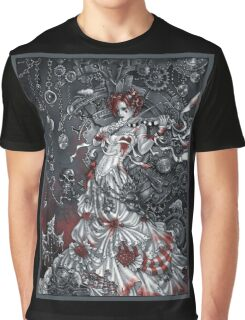 Magic violin Graphic T-Shirt