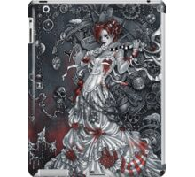Magic violin iPad Case/Skin