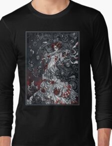 Magic violin Long Sleeve T-Shirt