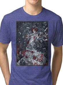 Magic violin Tri-blend T-Shirt