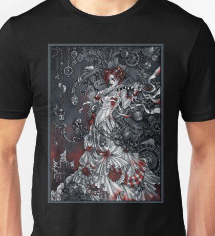 Magic violin Unisex T-Shirt
