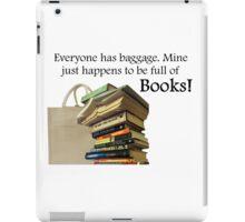 Books/Reading iPad Case/Skin