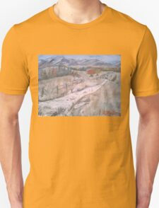 Shed in the Foothills T-Shirt