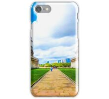 London - Greenwich II iPhone Case/Skin