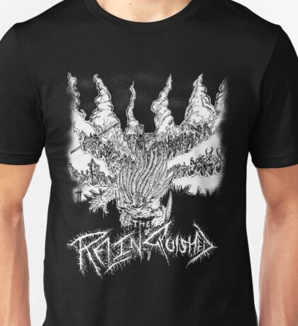 The Relinquished - Let Chaos Reign Unisex T-Shirt