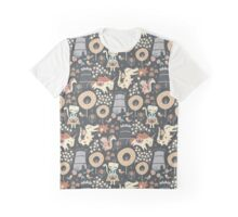 Animal Kingdom  Graphic T-Shirt