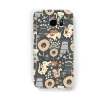 Animal Kingdom  Samsung Galaxy Case/Skin
