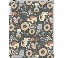 Animal Kingdom  iPad Case/Skin