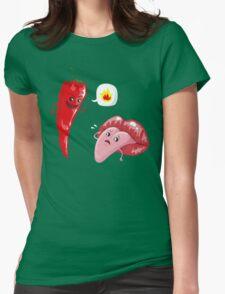 Chili and tongue T-Shirt
