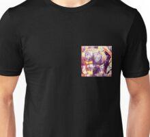 Bohemian Lantern Elephant Unisex T-Shirt