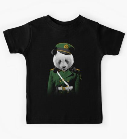 Son of The Red Army Kids Tee
