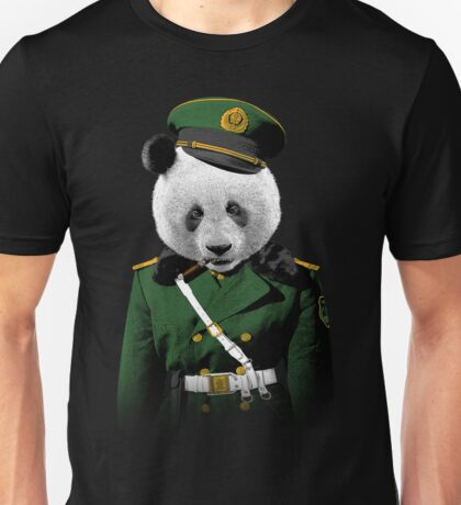 Son of The Red Army Unisex T-Shirt