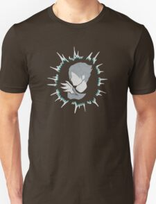 Mercury Black Unisex T-Shirt