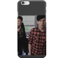 Duct Tape Phan~  iPhone Case/Skin