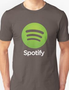 Napster (Original) Spotify Home Is Where The Wifi Is Not Listening Unisex T-Shirt