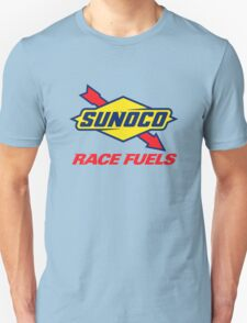 "Sunoco ""On Your Left Running Club"" Kessel Fun-Run PC Gaming Master Race T-Shirt"