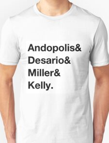 Freaks & Geeks T-Shirt