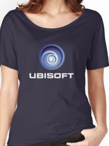 Ubisoft Poke'Sassins Rainbow Dash Assassins Creed Nothing is True, Everything is Permitted Women's Relaxed Fit T-Shirt