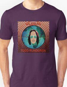 Todd rundgren global tour T-Shirt