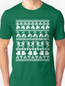 Ugly Irish Sweater for St Patricks Day T-Shirt