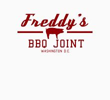 Freddy BBQ - House of Cards T-Shirt