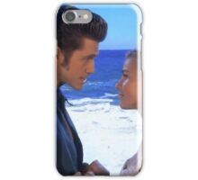 Sandy and Danny (Case) ~ Grease Live iPhone Case/Skin