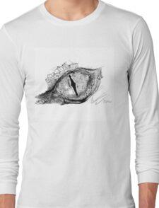 The Eye of Smaug Long Sleeve T-Shirt