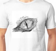 The Eye of Smaug Unisex T-Shirt