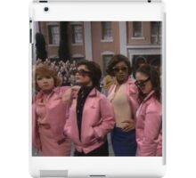 Pink Ladies ~ Grease Live iPad Case/Skin
