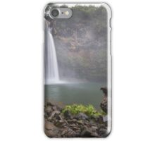 Fantasy Island - Kauai iPhone Case/Skin