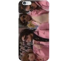 Pink Ladies (Case Resize) ~ Grease Live iPhone Case/Skin
