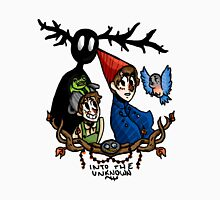 Into The Unknown - Over The Garden Wall T-Shirt