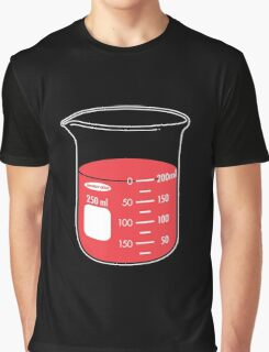 beaker elixir (strawberry) Graphic T-Shirt