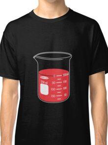 beaker elixir (strawberry) Classic T-Shirt