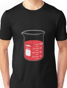 beaker elixir (strawberry) Unisex T-Shirt