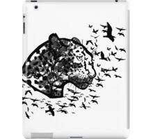 Forest Leopard iPad Case/Skin