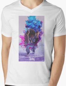 Future - Dirty Sprite 2 Mens V-Neck T-Shirt