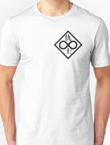Ghost in the Shell - Individual Eleven (Black Logo) T-Shirt