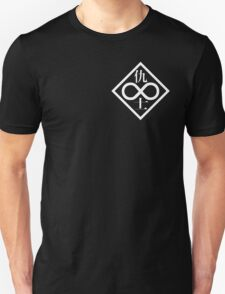 Ghost in the Shell - Individual Eleven (White Logo) Unisex T-Shirt