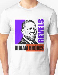 Hiram Rhodes Revels-2 T-Shirt